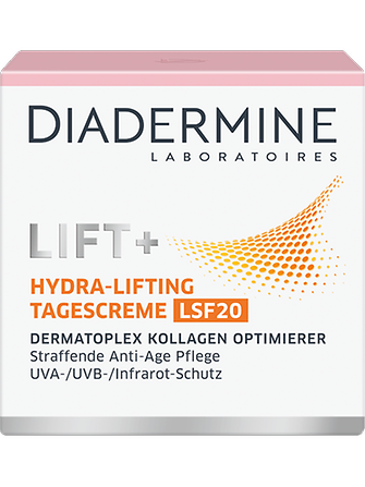 Diadermine Lift+ Hydra-Lifting Tagescreme