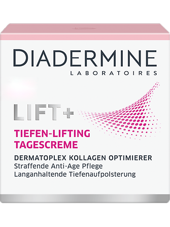 Diadermine Lift+ Tiefen-Lifting Tagescreme