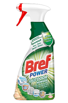 Bref Power Outdoor Reiniger
