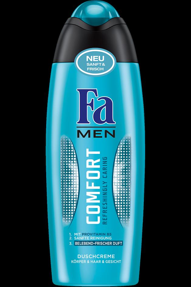Fa Men Comfort Duschcreme
