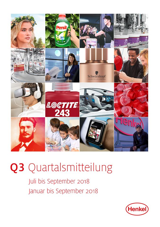 Q3 2018 Mitteilung Cover