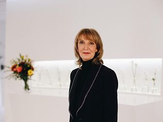 Katrin Schimmelpfennig, Head of Fragrance Coordination