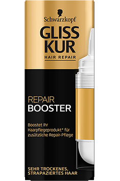 Gliss Kur Repair Booster