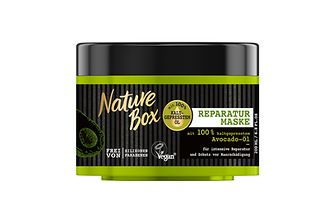 Nature Box Reparatur-Maske