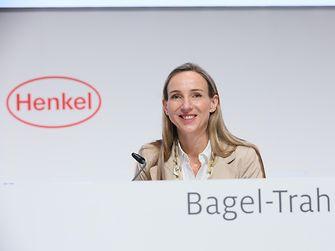 Dr. Simone Bagel-Trah, Vorsitzende des Gesellschafterausschusses und Aufsichtsrats