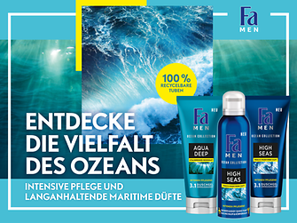 Fa Men Ocean Collection